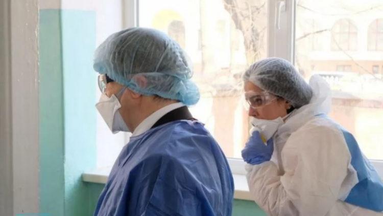 Один регион Казахстана снова попал «красную» зону по заболеваемости коронавирусом 1