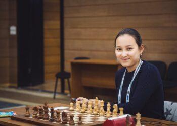 Шахматистка, чемпион по боксу и паралимпиец. Кто стал депутатом маслихата Алматы от Nur Otan 1