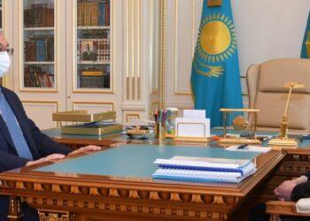 Стало известно, когда в Казахстане пройдет расширенное заседание Правительства 3