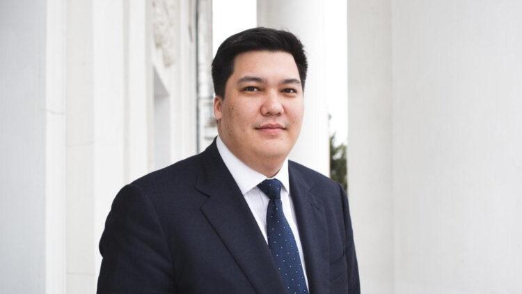 В Казахстане назначили нового вице-министра цифрового развития 1