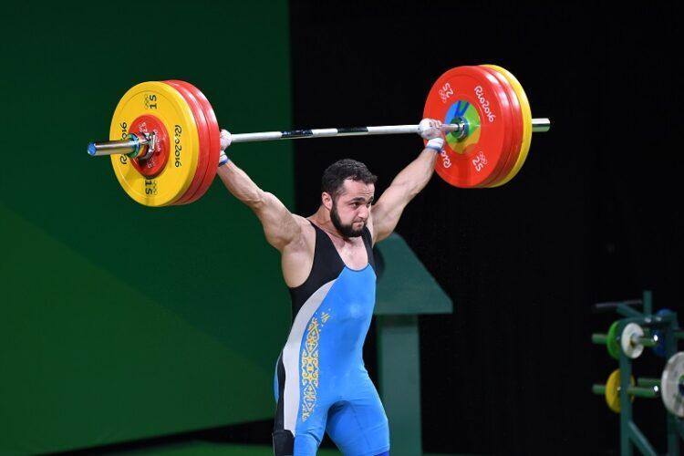Фото: olympic.kz