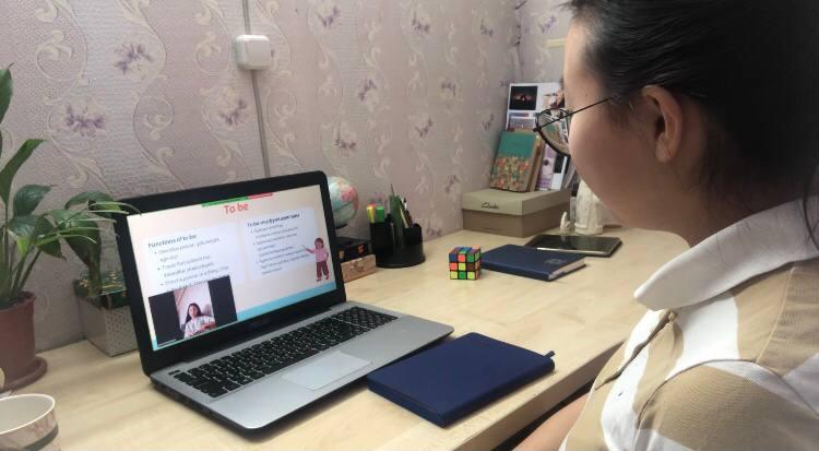 Казахстанка запустила уникальный образовательный проект для детей из малообеспеченных семей 2