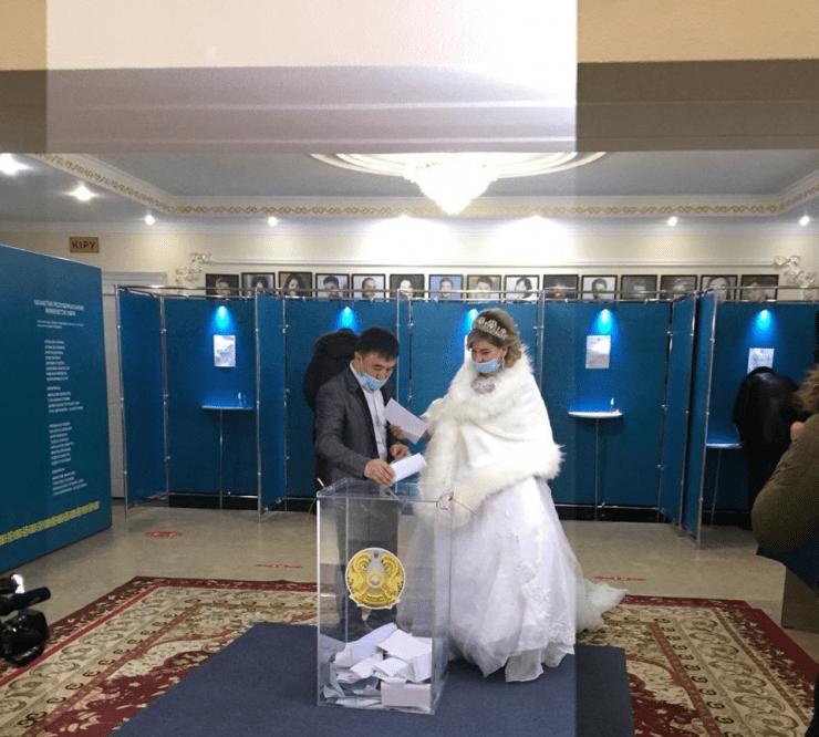 Акимат Нур-Султана