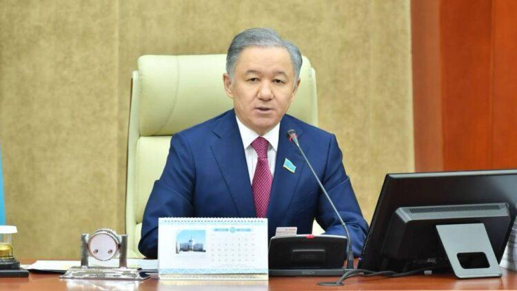 Самые популярные схемы угона автомобилей в Казахстане, рассказал Нигматулин 1