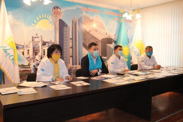 В Кызылорде для работников бюджетной сферы будет построено 1840 квартир 1