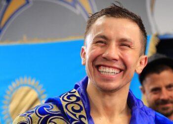 Головкин, Алтынбекова, Куат: казахстанские спортсмены в виде мультяшных героев 3