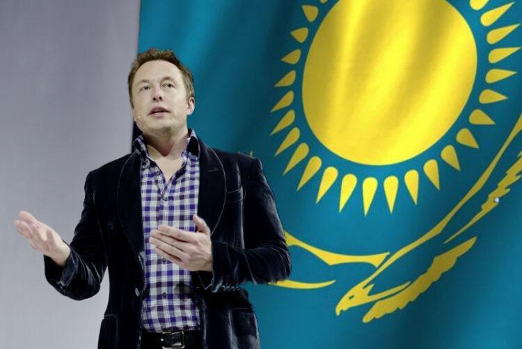 Почему Казахстан не беднее Илона Маска
