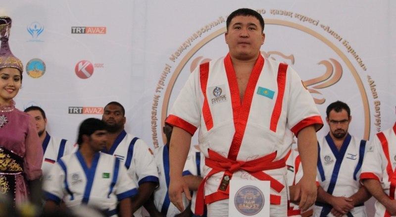 Пять казахстанских спортсменов, ставших депутатами после выборов-2021 4