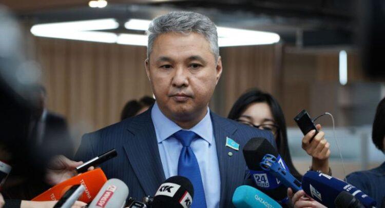 Партия Aq Jol обещает сократить социальный разрыв между богатыми и бедными казахстанцами 1