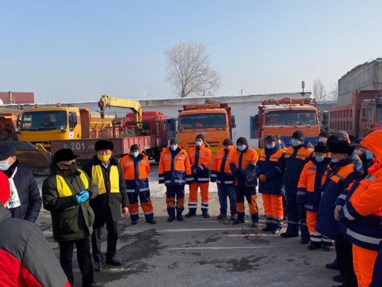 Партия Ауыл: каждый год в Казахстане должны запускаться по 20-30 крупных теплиц 1