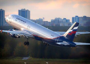 Заявление о полетах «Аэрофлота» в Казахстан сделали в МИИР РК 1