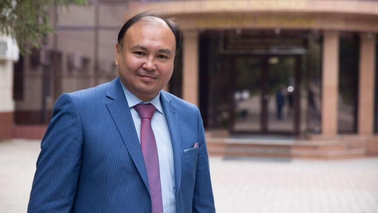 Ерлан Саиров: Nur Otan является главным источником эволюционного развития Казахстана 1