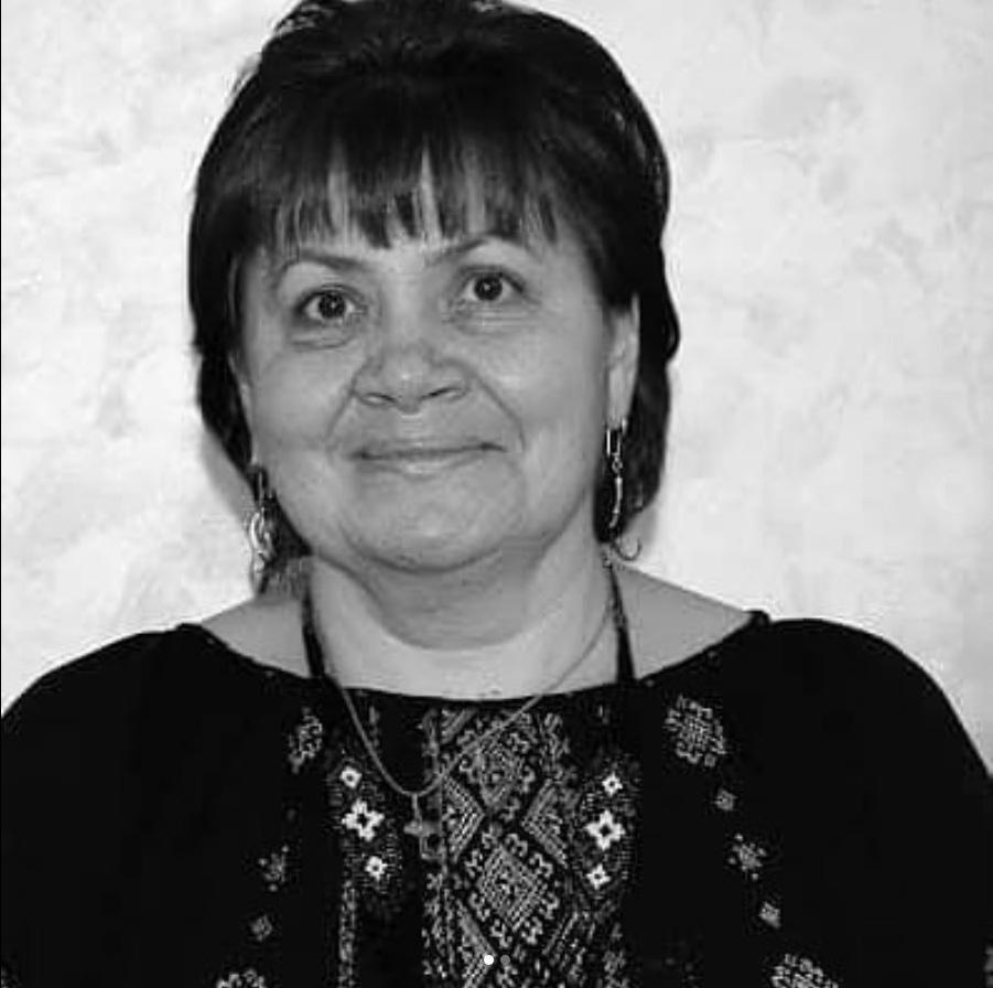 В Караганде скончалась председатель товарищества украинского языка 1