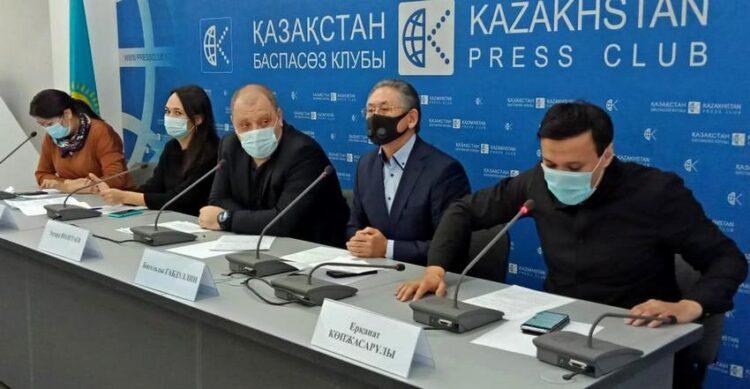 TAZA SAILAU выявил около 500 мелких нарушений на выборах депутатов в Казахстане 1