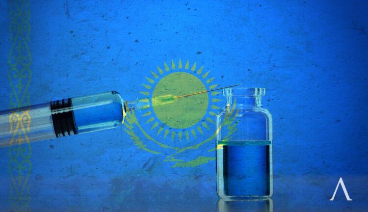 Казахстанцы смогут бесплатно привиться от коронавируса 1
