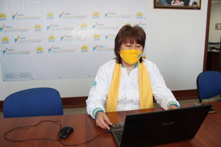 Абитова: К 2023 году зарплата врачей в Казахстане вырастет в 2,5 раза 1