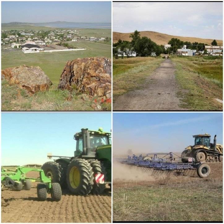 Сельчанам Карагандинской области рассказали, какие улучшения ждут их населенные пункты 2