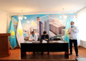 Nur Otan: в Кызылорде до 2025 года построят 92 многоэтажных жилых дома 6