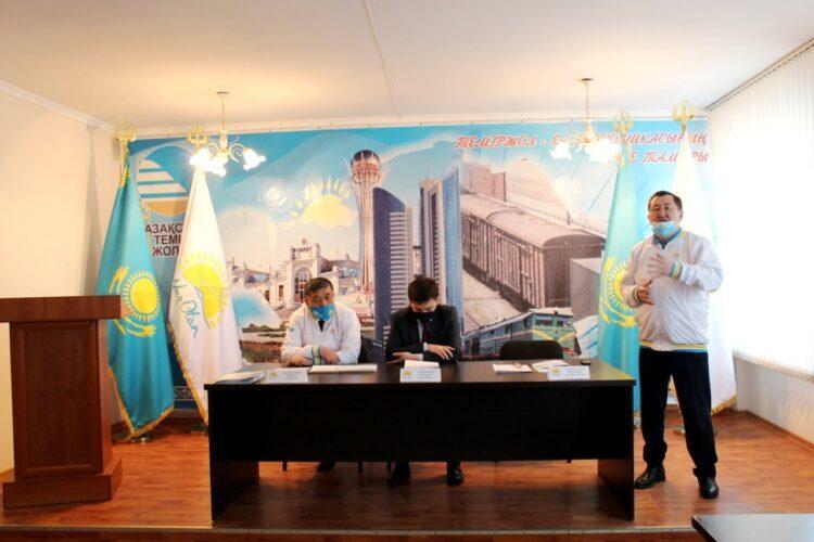 Nur Otan: в Кызылорде до 2025 года построят 92 многоэтажных жилых дома 1