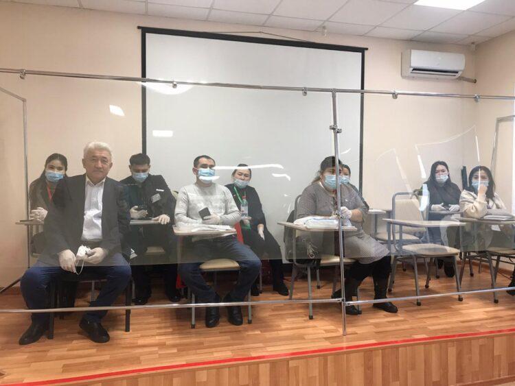 Как проходят выборы в Нур-Султане, рассказал наблюдатель 1