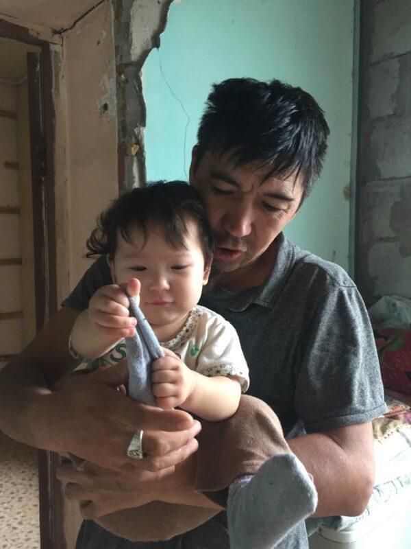 Последняя надежда: история семьи астанчан, оставшейся без квартиры из-за жадных казахстанцев 2