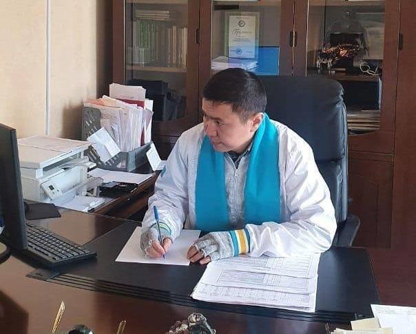 Nur Otan поддержит предпринимателей из Талгара 1