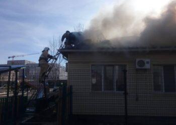 Фото: ДЧС Атырауской области