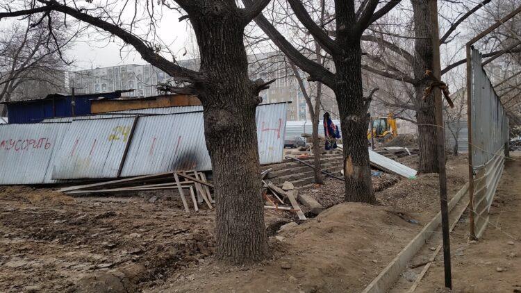 Фото: Facebook / Экологическое Общество Алматы