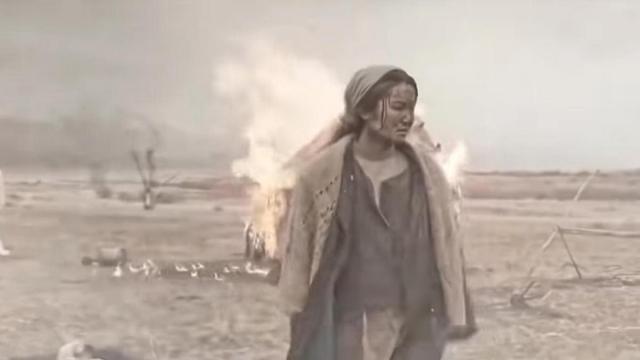 """Фото: Кадр фильма """"Плач великой степи"""": Youtube/Brod KZ"""