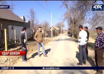 Школьника из Шымкента подозревают в убийстве отца одноклассницы 1