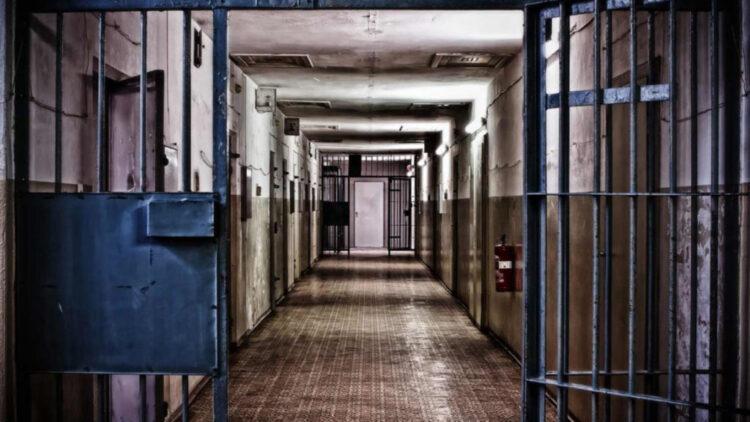 В Алматы заключенный сбежал из СИЗО 1