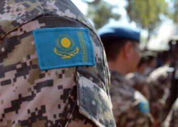 Солдат-срочник из Туркестанской области умер от менингита - СМИ 2