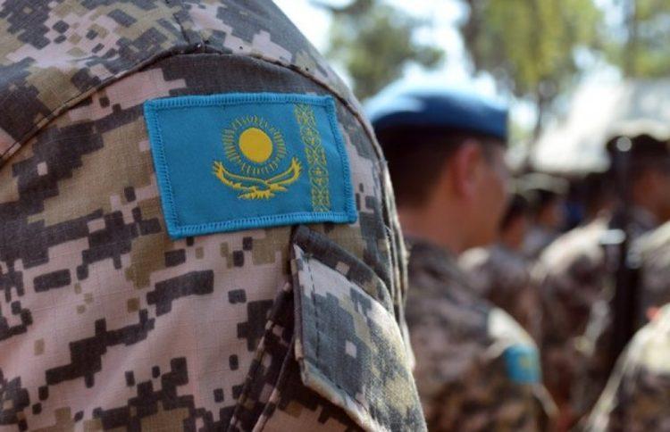 Солдат-срочник из Туркестанской области умер от менингита - СМИ 1