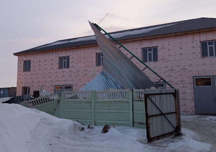 Фото: ДЧС Павлодарской области