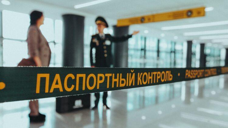 Фото: Пограничная служба КНБ РК