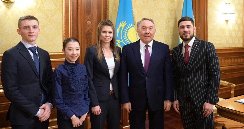 30 лет Независимости Казахстана: самые громкие спортивные успехи 5