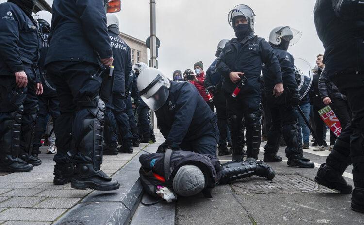 Фото: Nicolas Landemard/Keystone Press Agency/Global Look Press