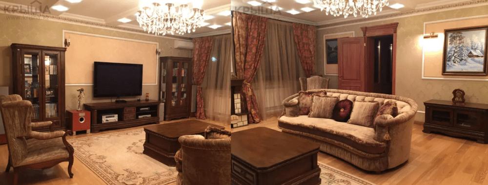 Как выглядят самые дорогие квартиры Казахстана 13