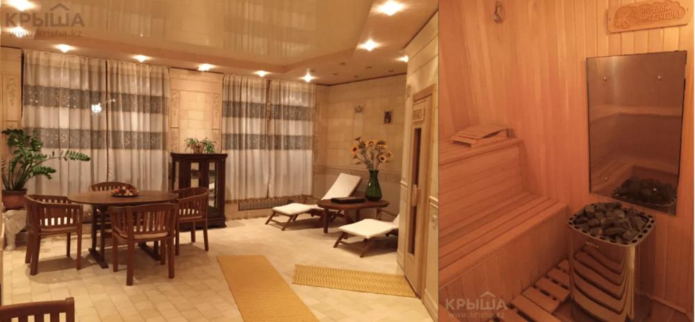 Как выглядят самые дорогие квартиры Казахстана 14