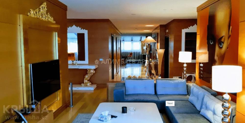 Как выглядят самые дорогие квартиры Казахстана 7