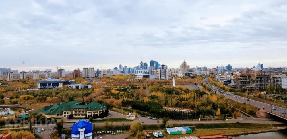 Как выглядят самые дорогие квартиры Казахстана 8