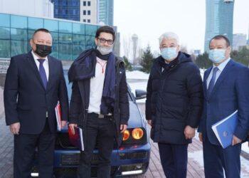Финалист конкурса Илона Маска будет выпускать электромобили в Казахстане 1