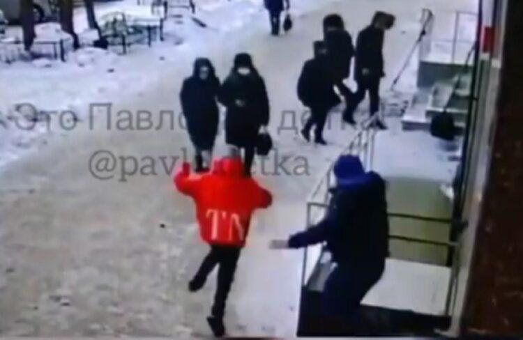 Павлодарец избил девочку: мать пострадавшей рассказала об инциденте 1