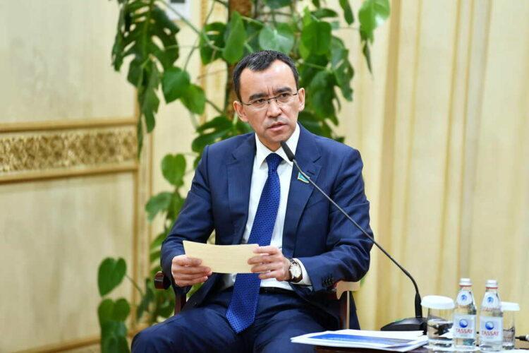 Ашимбаев: Требуется перенастройка системы образования в соответствии с мировыми трендами 1