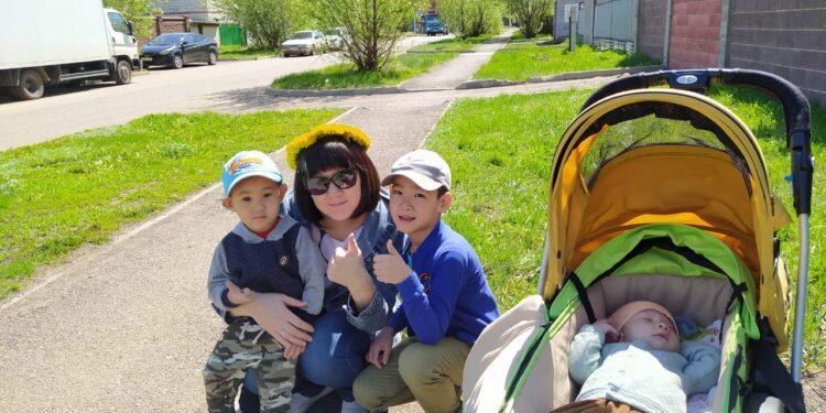 Полгода в коме: астанчанин борется за жизнь супруги, потеряв двоих детей и брата 3