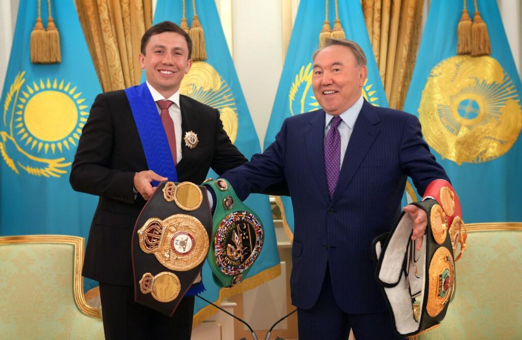 30 лет Независимости Казахстана: самые громкие спортивные успехи 4