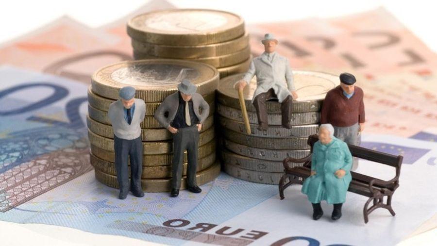 Казахстанским пенсионерам в будущем придется рассчитывать только на себя? Аналитика 6