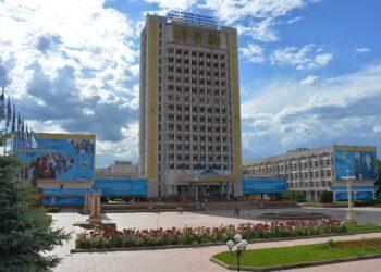 Фото: kaznu.kz