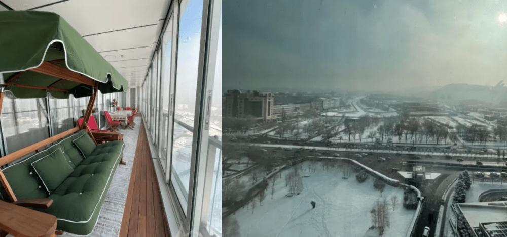 Как выглядят самые дорогие квартиры Казахстана 2