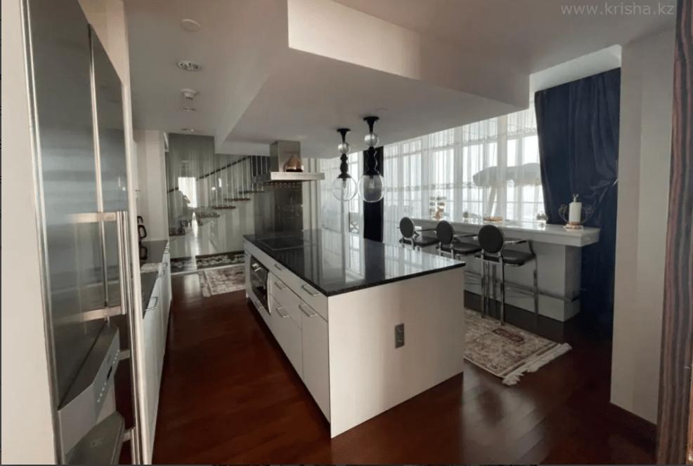 Как выглядят самые дорогие квартиры Казахстана 1